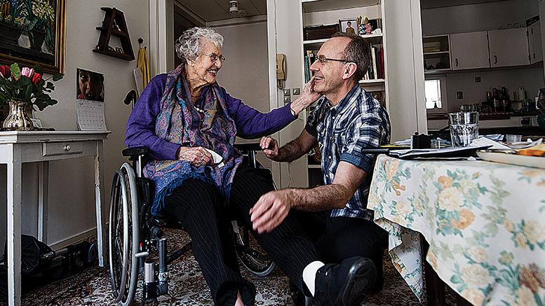 Alle plejecentre i Køge får fast læge