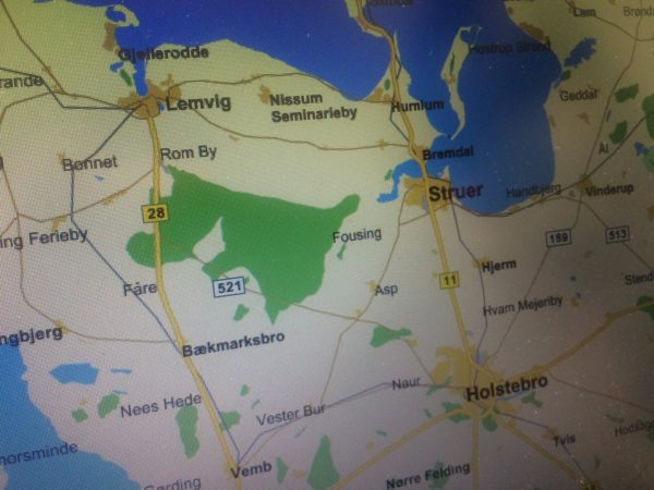 Tre kommuner indgår samarbejde om psykiatri med region