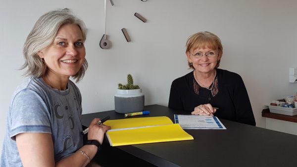 Pårørende giver indspark til demensområdet i Lyngby-Taarbæk
