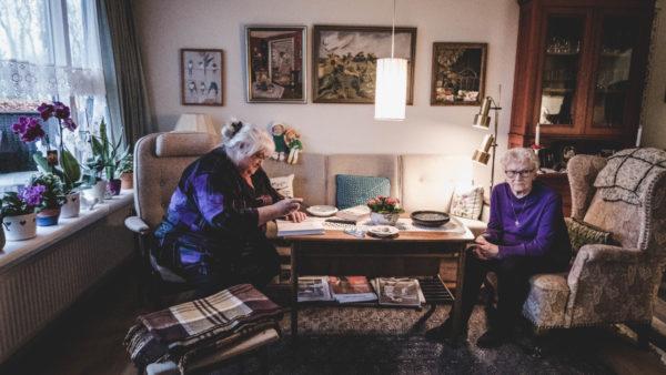 Middelfart vil grundlæggende ændre på plejehjemmenes struktur