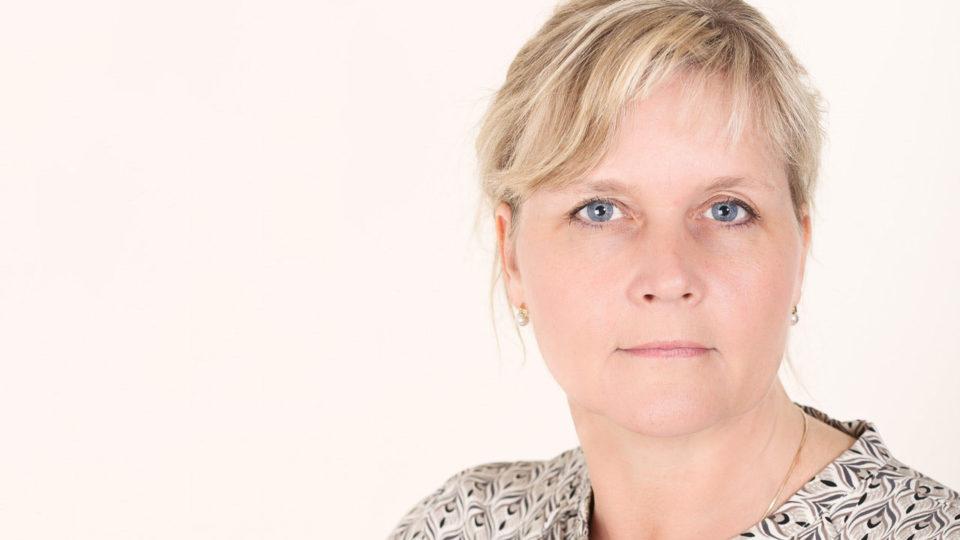 Lene Holmvang