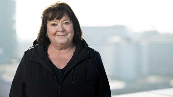 Mona Striib er ny formand i FOA