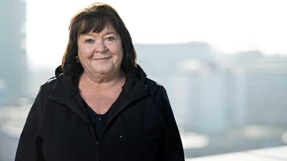 FOA-formand optaget på liste over prominente danskere