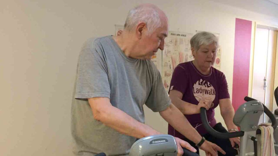 Midtjylland har succes med at flytte rehabilitering af hjertepatienter ud til kommuner