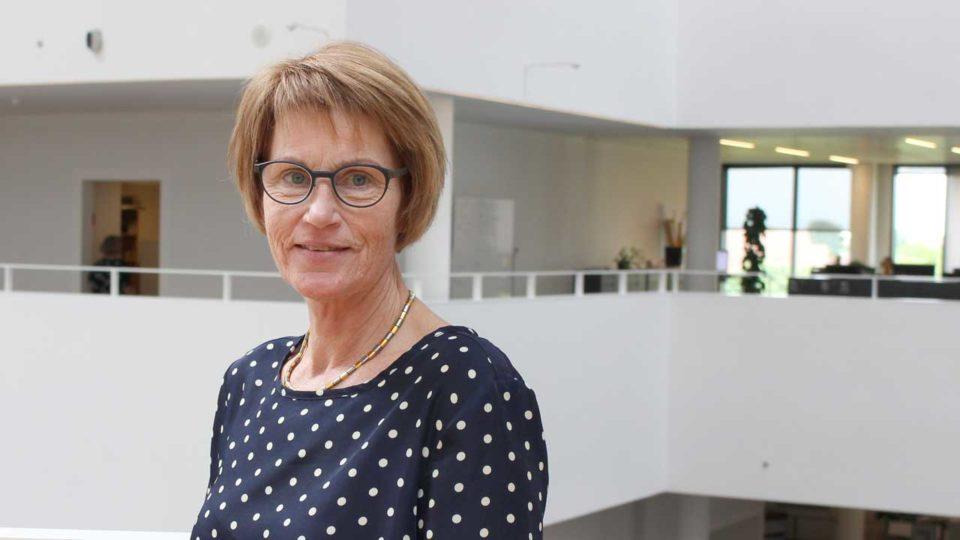 Grethe Vestergaard