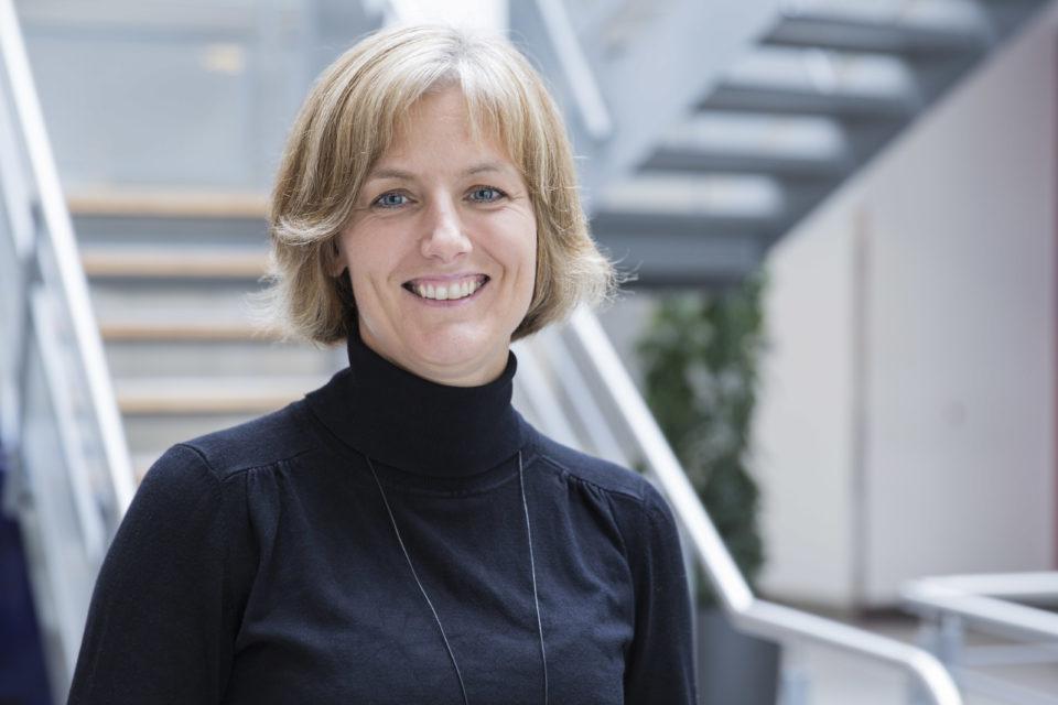 Karina Willemoes Ladefoged