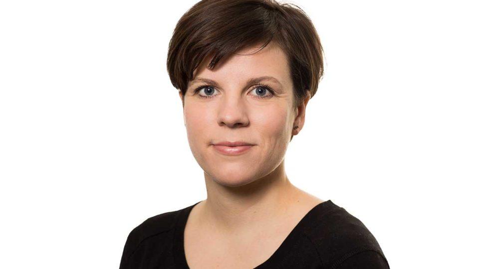 Marie Henriette Madsen