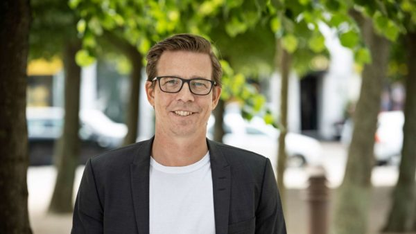 Torben Klitmøller Hollmann.