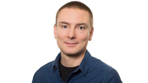 Martin Sandberg Buch