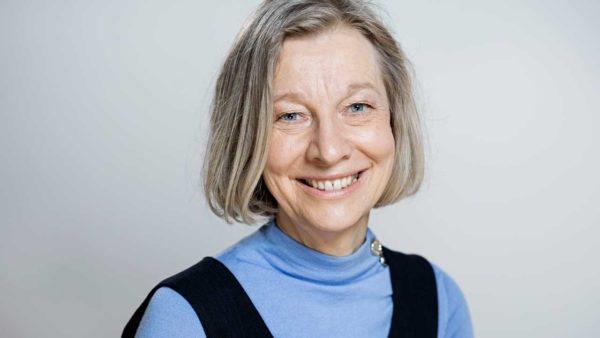 Anne Ehrenreich