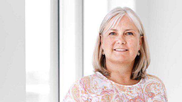 Lena Graversen