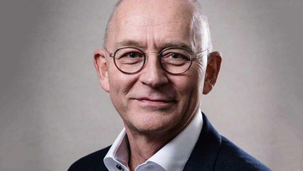 Ulrich Fredberg