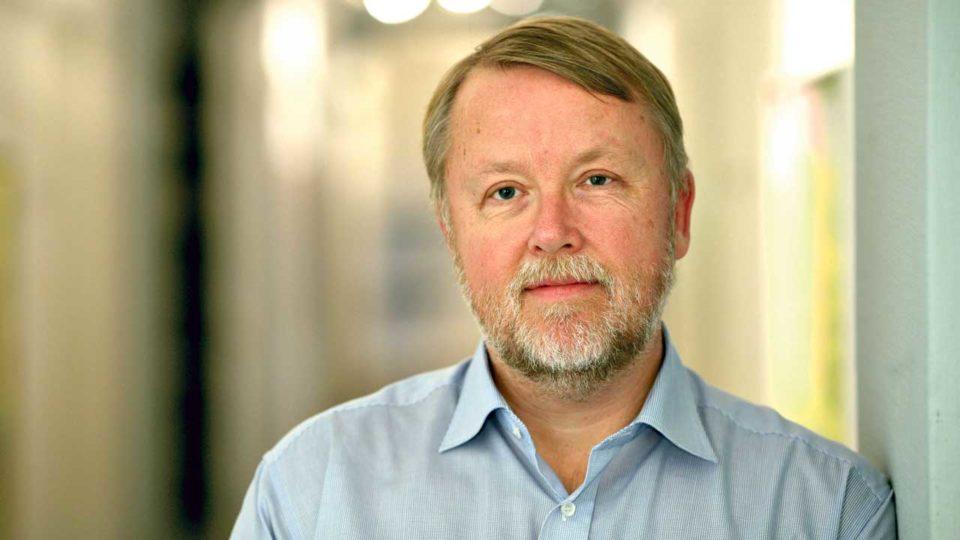 Henrik Dibbern