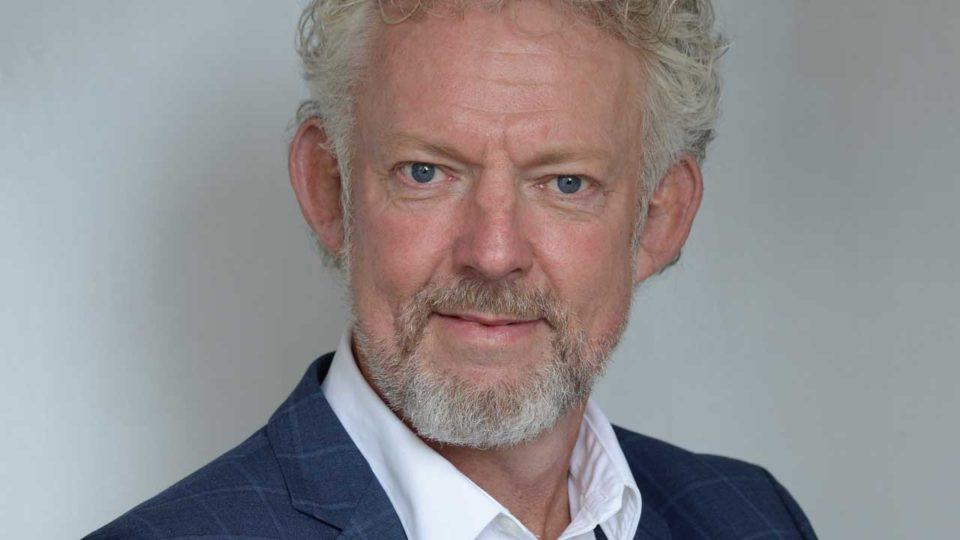 Henning Langberg