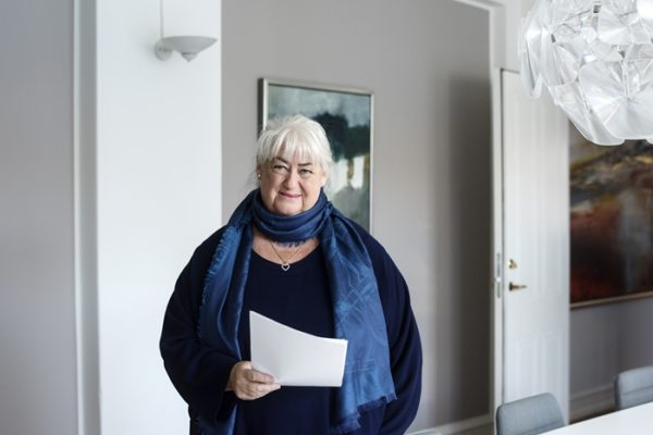 Ældre Sagen: Sundhedsreform bør efterfølges af en plejereform
