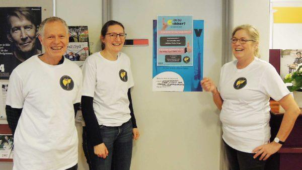 Svendborg tager første skridt til at udrydde Hepatitis C