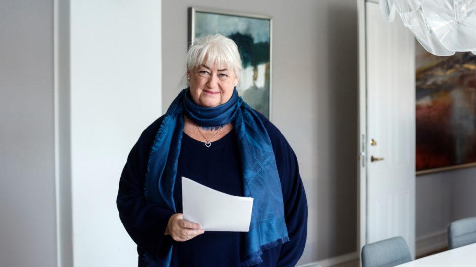 Ny lov: Alle kommuner skal tilbyde et forebyggende hjemmebesøg til enlige ældre