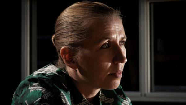 Sundhedspolitikeren Mette Frederiksen