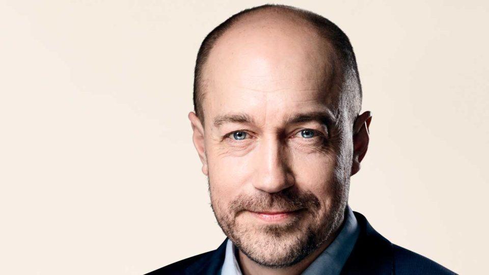 Magnus Heunicke er ny sundheds- og ældreminister