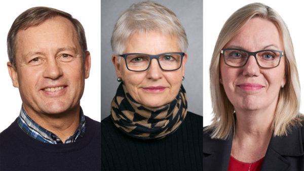 Det forventer tre kommunale sundhedspolitikere af økonomiforhandlingerne