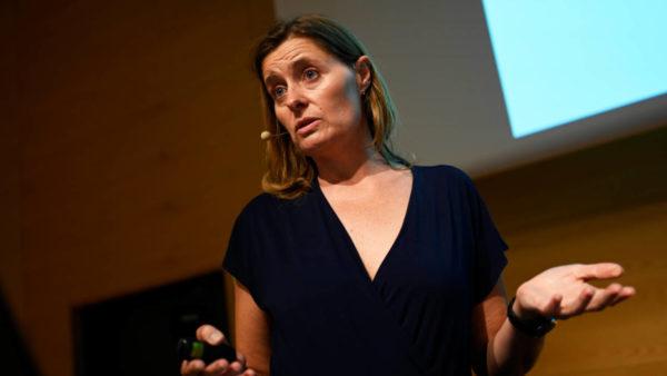 Louise Svarre, Brøndby Kommune