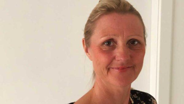 Ny leder af hjemmeplejen i Helsingør har 'det skal vi nok finde ud af'-attitude
