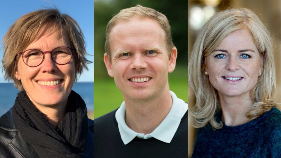 I Holbæk skal sygeplejerskerne uddannes til Danmarksmestre i sektorsamarbejde