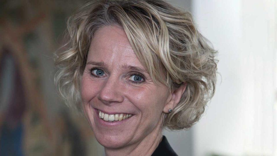 Ny direktør på sundhedsområdet i Holbæk