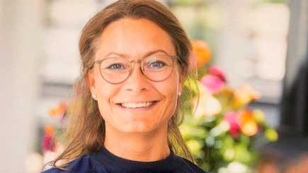 Sygeplejerske bliver Bornholms nye sundhedschef