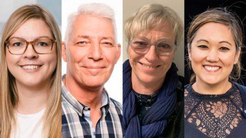 Det ønsker fire sundhedspersoner sig for det kommunale sundhedsvæsen