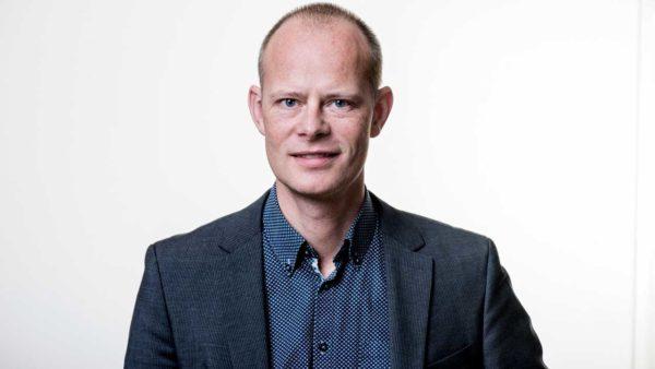 Socialdirektør tager fra Billund til Kolding