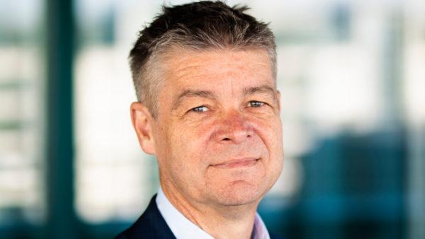 Søren Brostrøms vicedirektør stopper