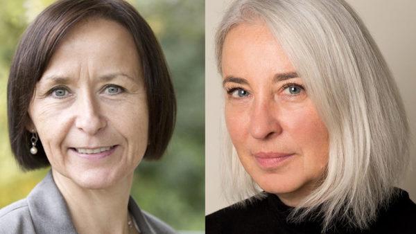 To nye chefer på vej til sundheds- og socialområdet i Faaborg-Midtfyn