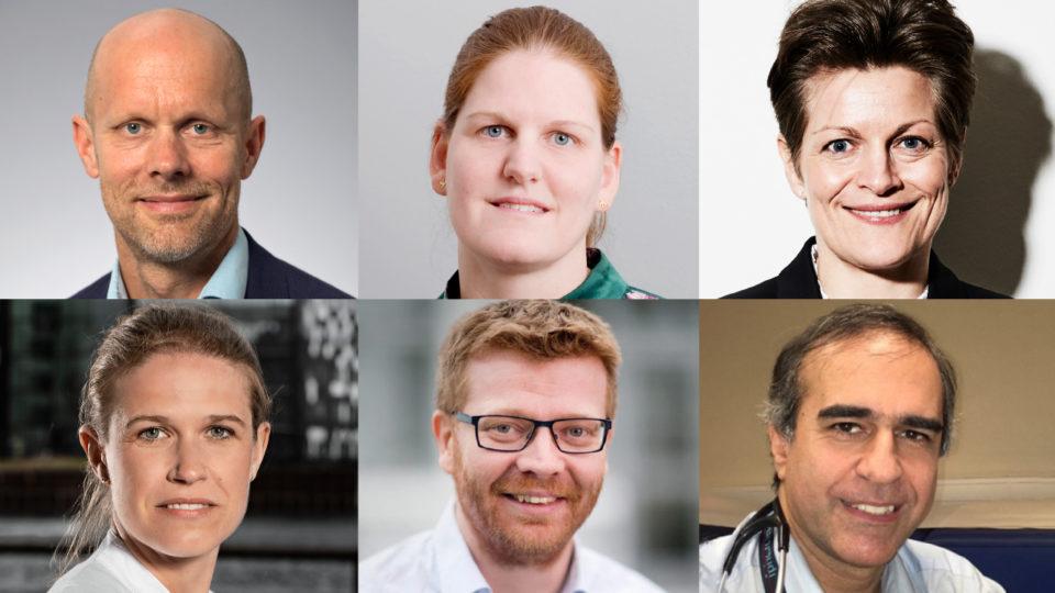 Formandsvalg i Lægeforeningen: Sådan vil kandidaterne styrke de nære sundhedstilbud