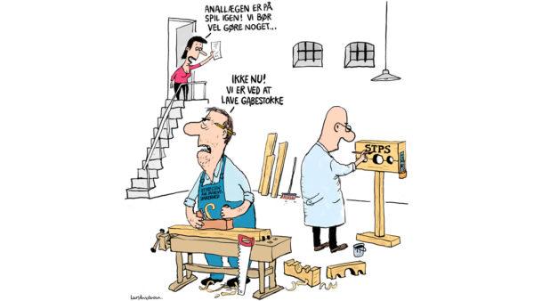 Politikere kræver redegørelse af Heunicke: Styrelse skal evalueres hurtigst muligt