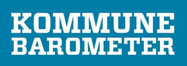Kommunebarometeret 2020: Gentofte er igen i år landets sundeste kommune