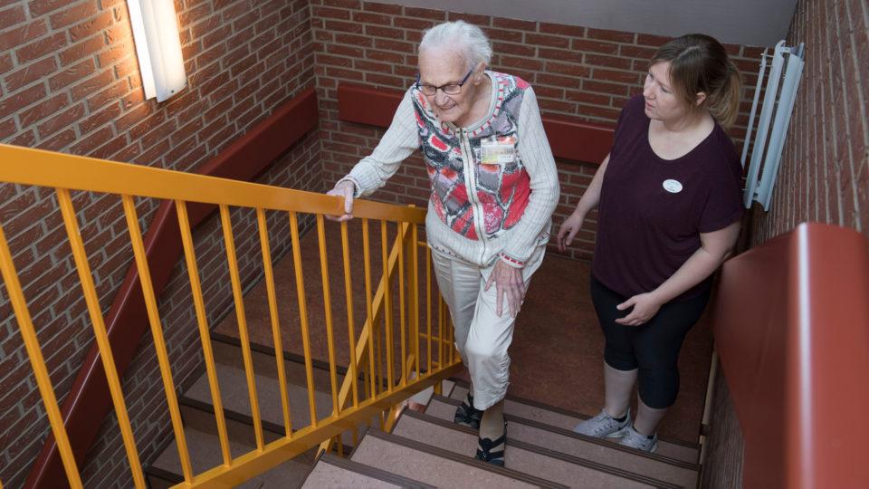 Intensivt rehabiliteringsophold i Aalborg giver markante resultater for den ældre