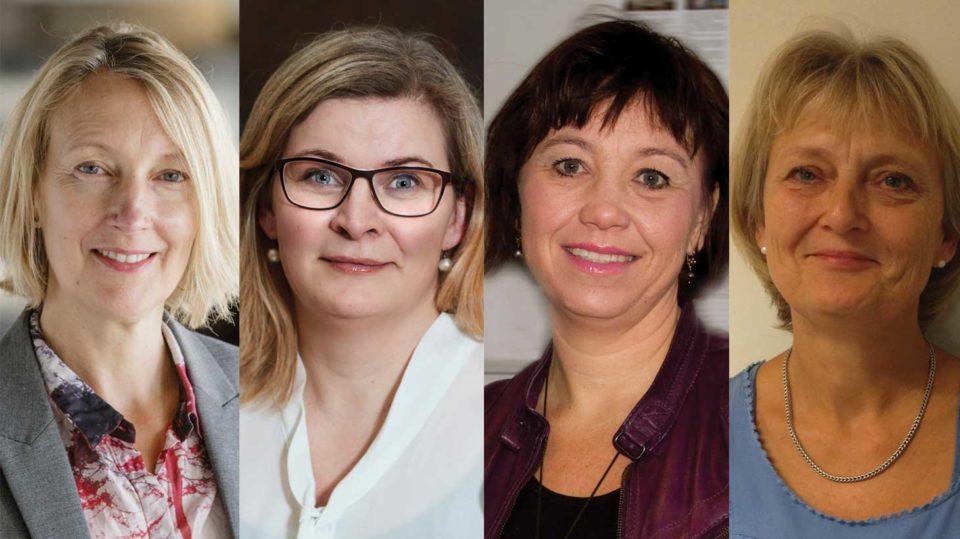 Skepsis, optimisme og stof til eftertanke: Det fik fire deltagere ud af ældretopmødet