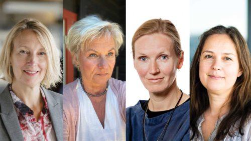 Fire aktører med plan for fremtidens ældrepleje: Faglig ledelse i frontlinjen og flere 'skal'-opgaver