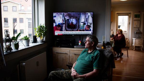 Nedlukkede dagtilbud til demente har ramt ægteparret Veber hårdt