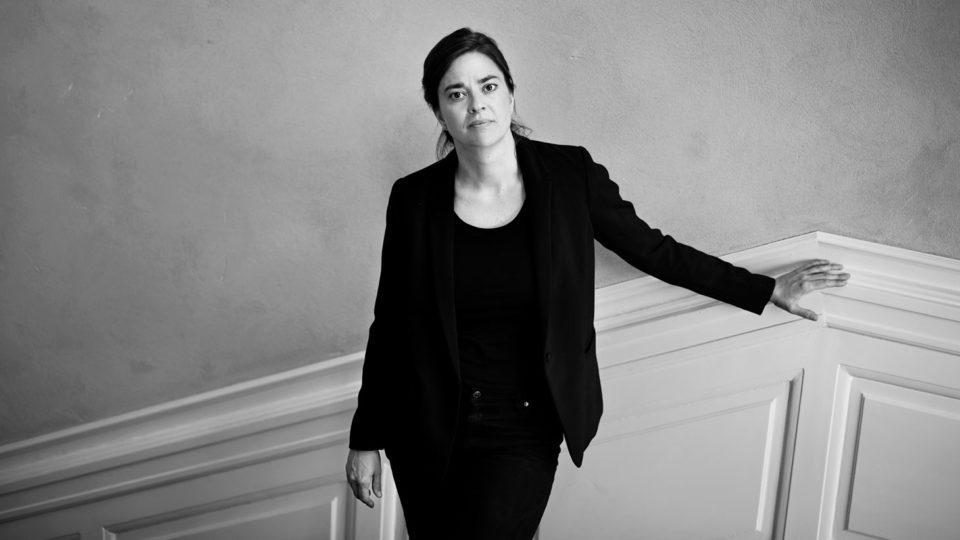 Eva Secher Mathiasen