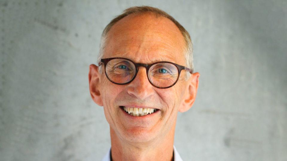 Kurt Freddy Nielsen, læge