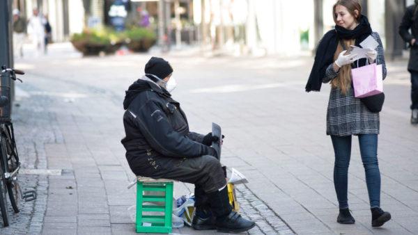 Truslen fra coronavirus peger på systemisk ulighed i sundhed for socialt udsatte