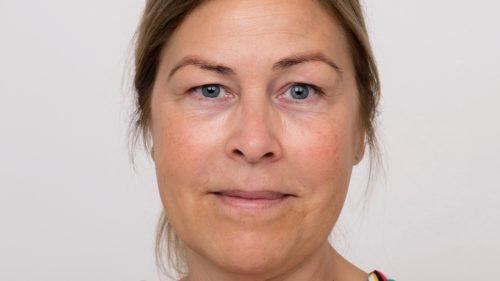 Mette Olander