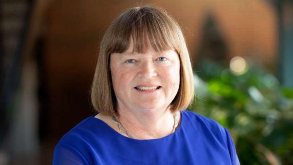 Anne Bukh, koncerndirektør, Region Nordjylland