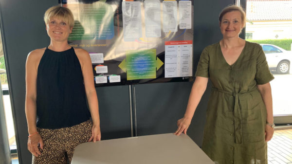 Vinder af Den Gyldne Tråd 2021: Halsnæs opsporer børn med mistrivsel