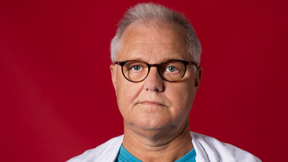 Lars Østergaard om første COVID-nedlukning: »Det er helt vildt, hvor godt det er gået«
