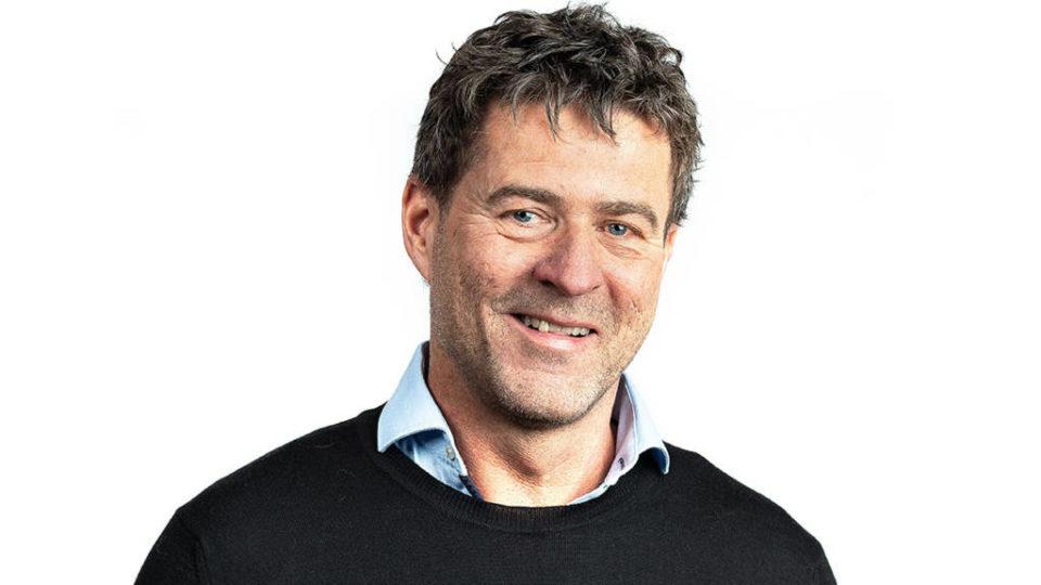 Socialchef i Randers rykker til Region Midtjylland