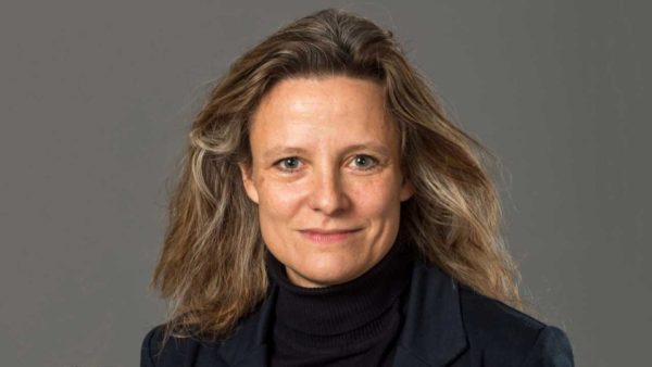 Camilla Høegh-Guldberg