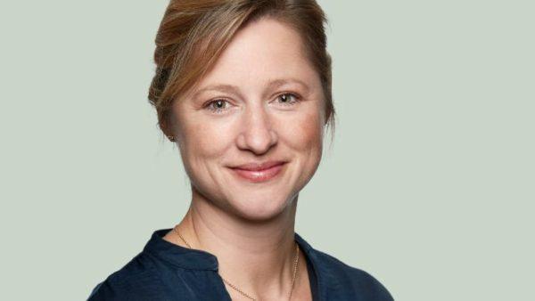 Sophie Hæstorp Andersen (S)